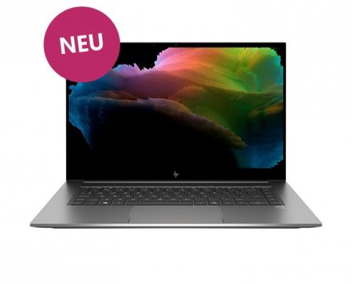 HP ZBook Create G7 -neu
