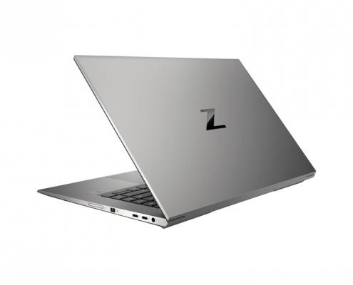 HP ZBook Create G7 -seitlich-hinten