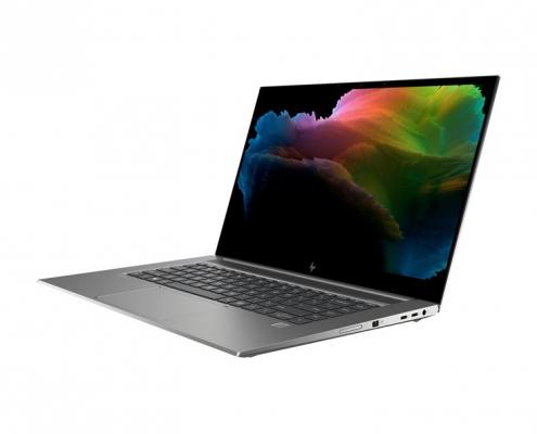 HP ZBook Create G7 -seitlich-rechts