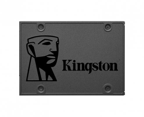 Kingston SSD A400 SATA 2,5 Zoll