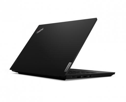 Lenovo ThinkPad E14 G2 -hinten-links