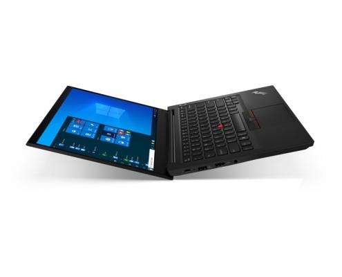 Lenovo ThinkPad E14 G2 -seitlich