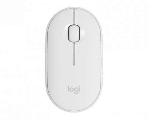 Logitech Pebble M350 Offwhite