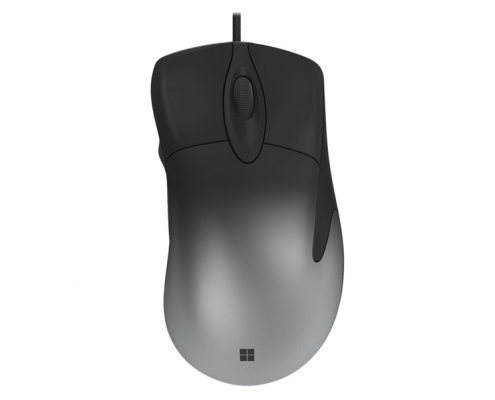 Microsoft Pro IntelliMouse Special Edition