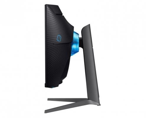 Samsung Odyssey G7 C32G75T -Seite