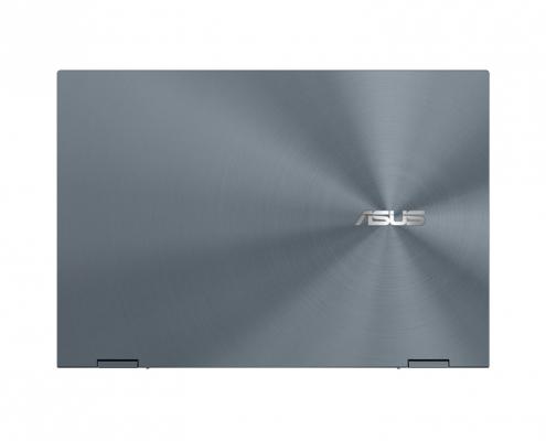 ASUS ZenBook Flip 13 UX363EA-EM045R -hinten