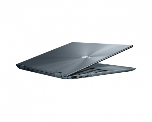ASUS ZenBook Flip 13 UX363EA-EM045R -seitlich-geschlossen