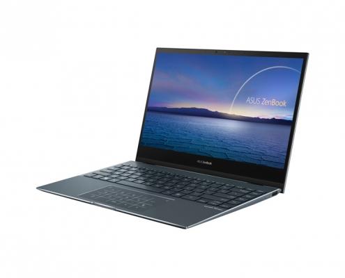 ASUS ZenBook Flip 13 UX363EA-EM045R -seitlich-rechts