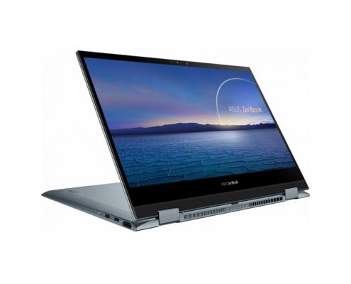 ASUS ZenBook Flip 13 UX363EA-EM045R -stand
