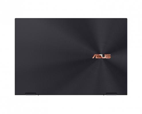 ASUS ZenBook Flip S UX371EA-HL003R -hinten