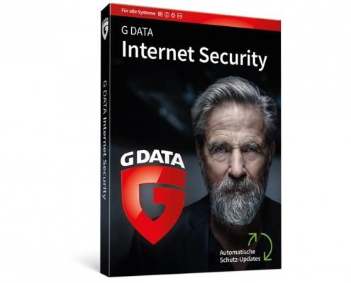 GDATA Internet Security BOX