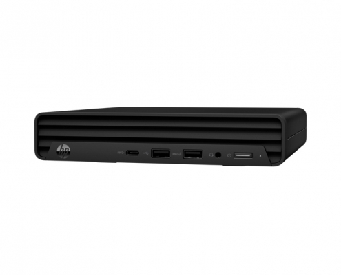 HP 260 G4 Desktop Mini -seitlich-rechts