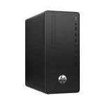 HP 290 G4 MT -seitlich-links
