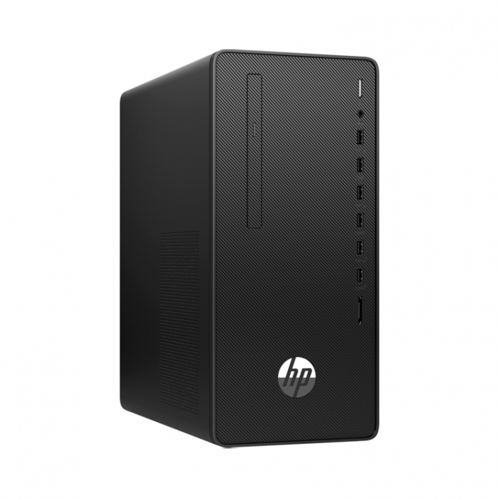 HP 290 G4 MT -seitlich-links