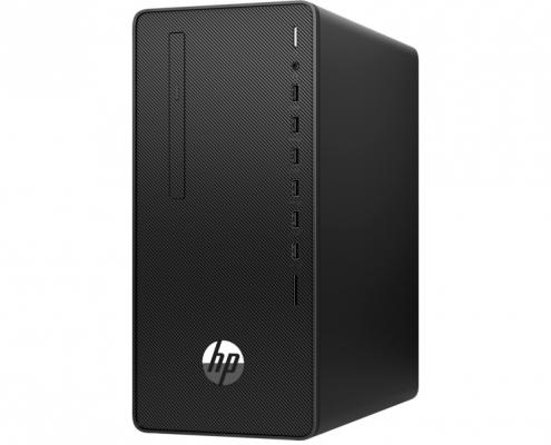 HP 290 G4 MT -seitlich-rechts