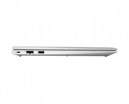 HP ProBook 450 G8 -Seite-links