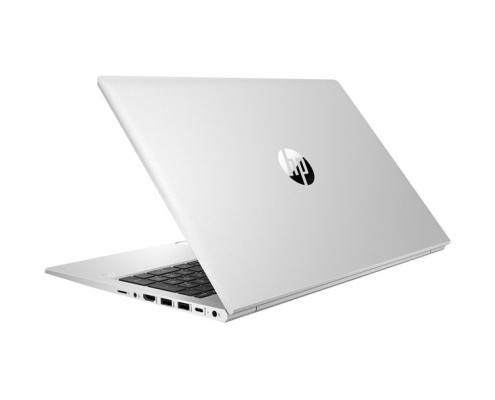 HP ProBook 450 G8 -seitlich-hinten