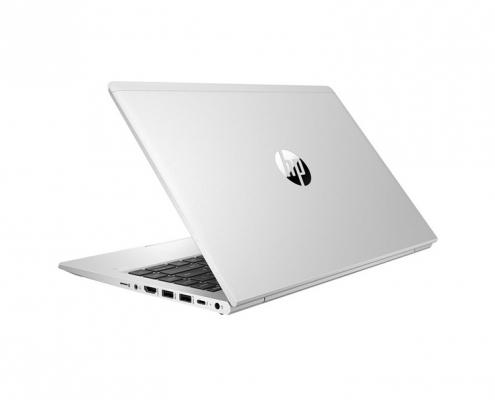 HP ProBook 640 G8 -seitlich-hinten