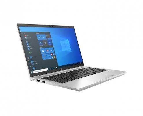 HP ProBook 640 G8 -seitlich-links