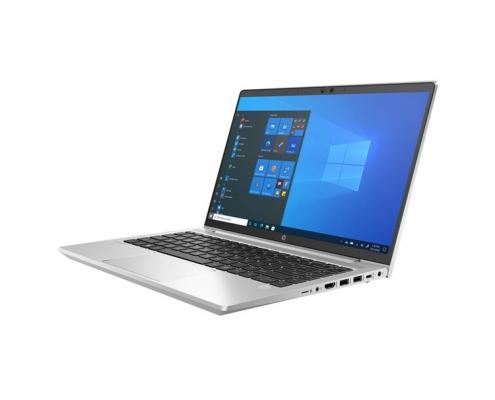 HP ProBook 640 G8 -seitlich-rechts