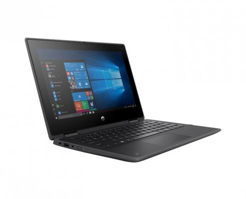 HP ProBook x360 11 G5 -seitlich-links
