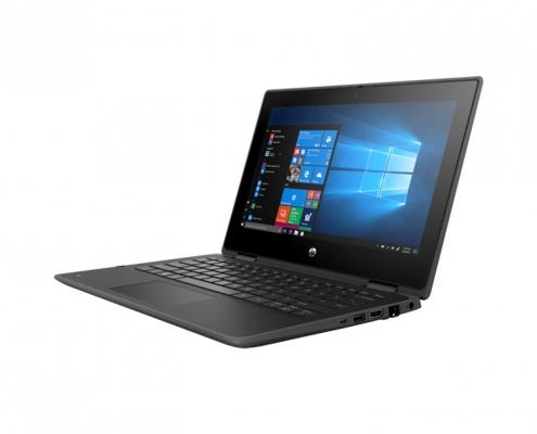 HP ProBook x360 11 G5 -seitlich-rechts