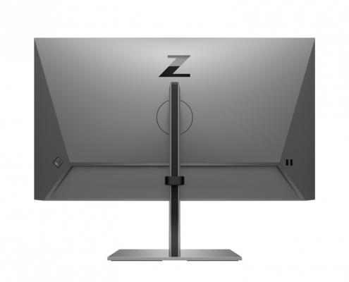 HP Z27q G3 -hinten