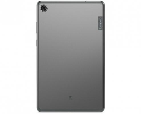 Lenovo Tab M8 HD -hinten