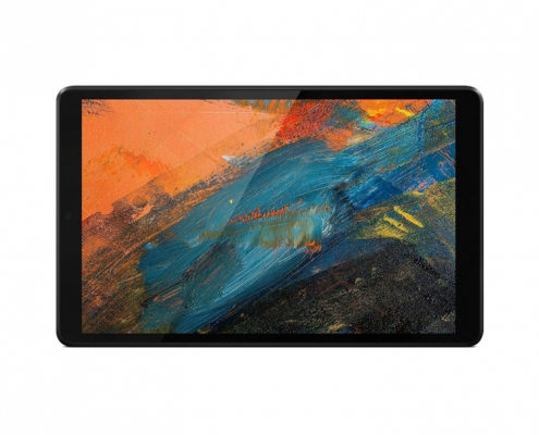 Lenovo Tab M8 HD -quer