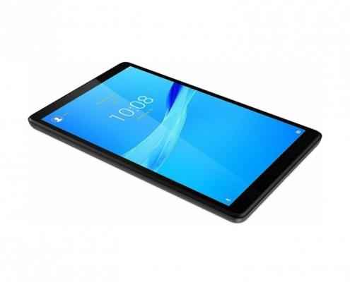 Lenovo Tab M8 HD -seitlich