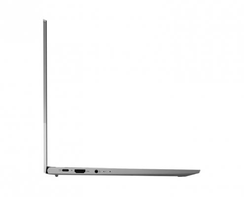 Lenovo ThinkBook 13s G2 -Seite-links