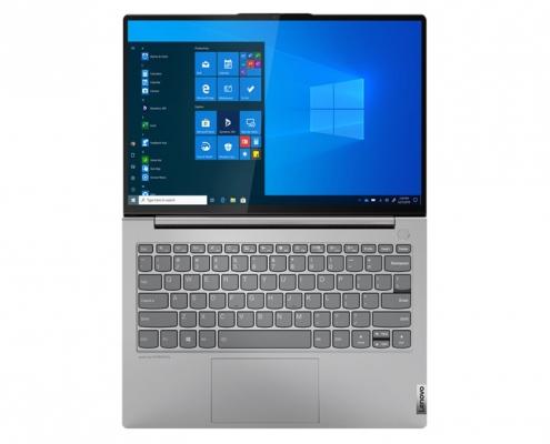 Lenovo ThinkBook 13s G2 -flach
