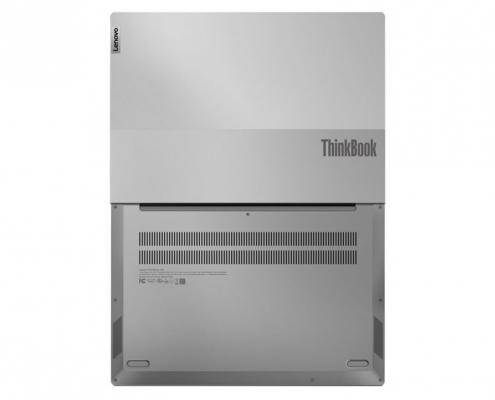 Lenovo ThinkBook 13s G2 -hinten