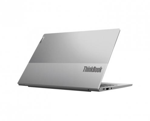 Lenovo ThinkBook 13s G2 -seitlich-hinten