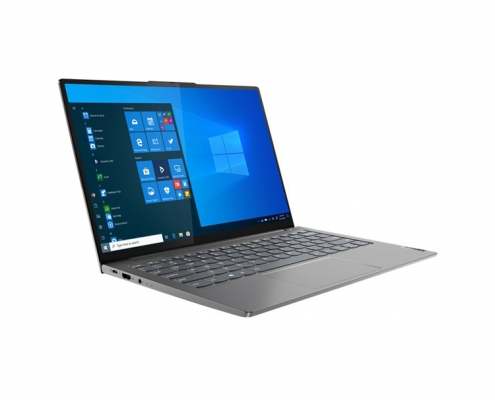 Lenovo ThinkBook 13s G2 -seitlich-links
