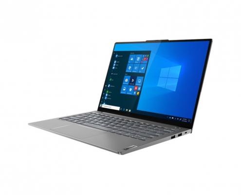 Lenovo ThinkBook 13s G2 -seitlich-rechts