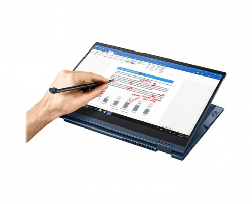 Lenovo ThinkBook 14s Yoga Abyss Blue -Touch