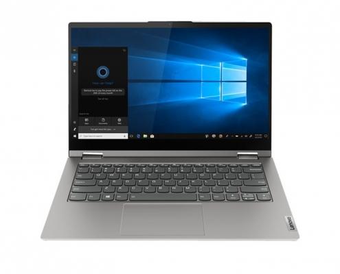 Lenovo ThinkBook 14s Yoga Mineral Grey
