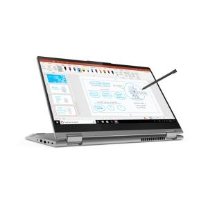 Lenovo ThinkBook 14s Yoga Mineral Grey -mit-Stift