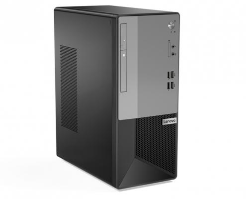 Lenovo ThinkCentre V50t-13IMB -seitlich-links