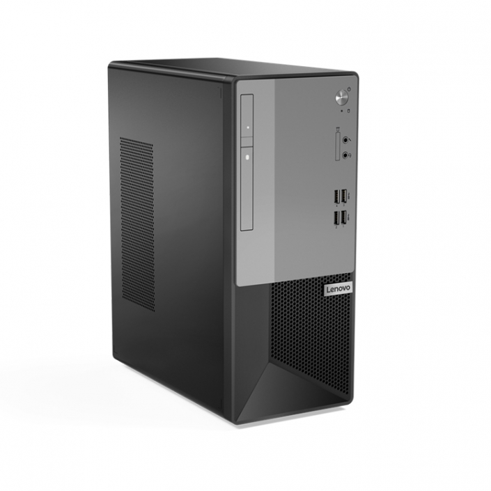Lenovo ThinkCentre V50t-13IMB -seitlich-links
