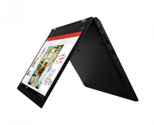 Lenovo ThinkPad L13 Yoga -tent