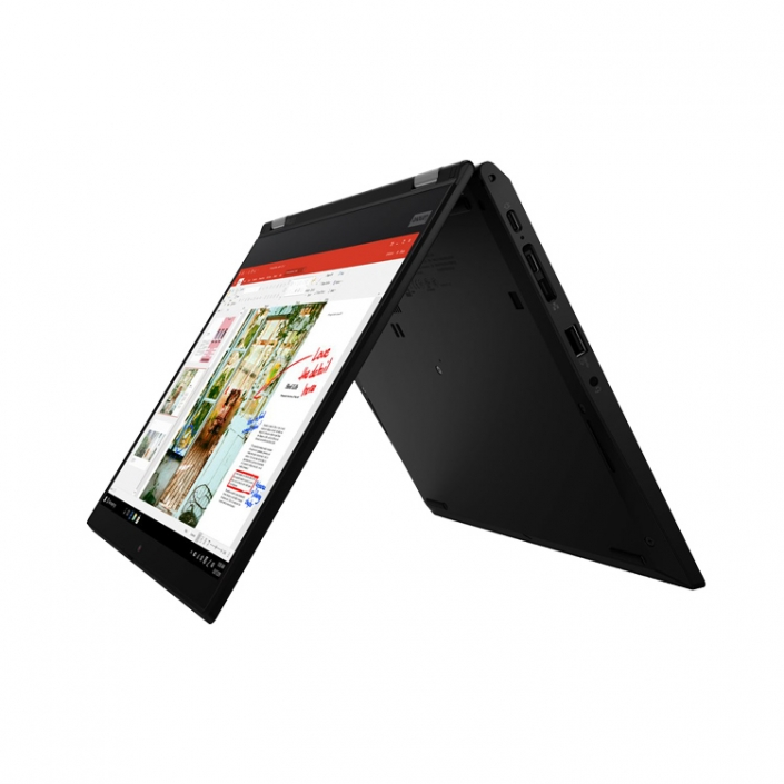 Lenovo ThinkPad L13 Yoga -tent