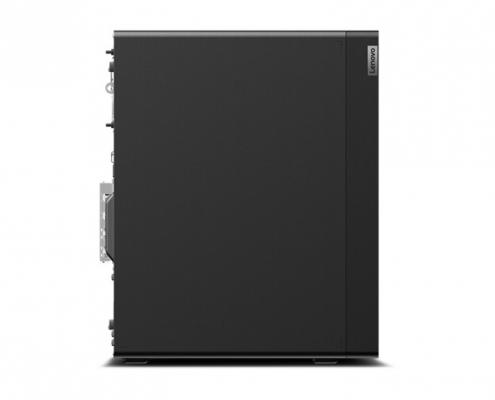Lenovo ThinkStation P340 Tower -Seite