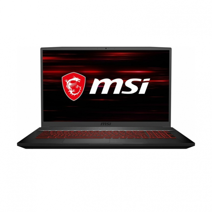 MSI GF75 10SDR Thin