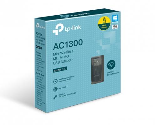 TP-Link Archer T3U -Boxshot