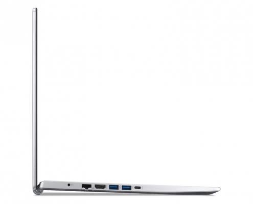 Acer Aspire 5 A517-52-53Y7 -Seite links
