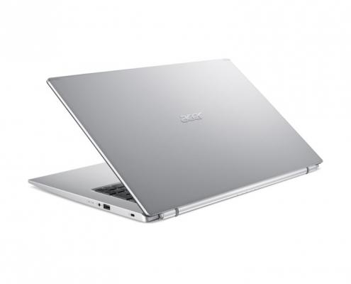 Acer Aspire 5 A517-52-53Y7 -seitlich hinten