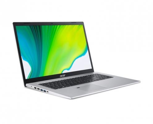Acer Aspire 5 A517-52-53Y7 -seitlich links