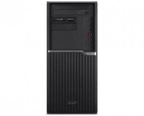 Acer Veriton M6670G -vorne
